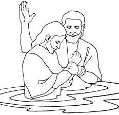 The Baptism of John vs. The Baptism intoJesus